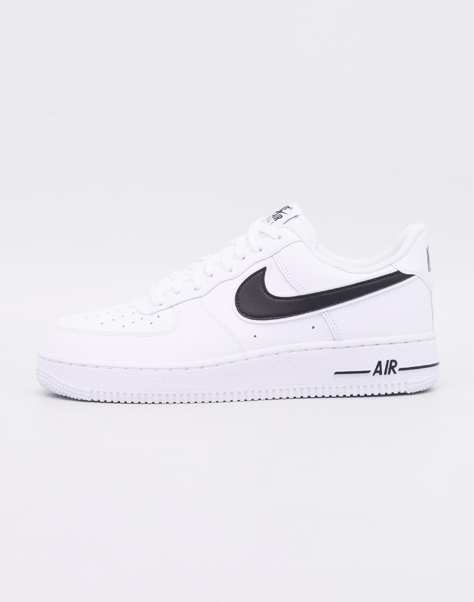 Nike Air Force 1  07 3 White  Black 42 7fae3355dcc