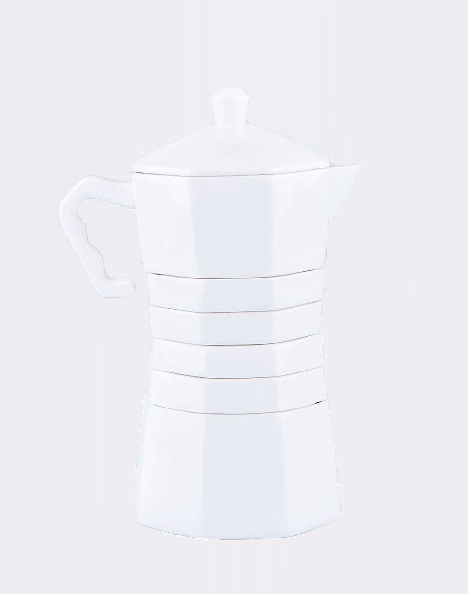 Dárkové balení DOIY Withcoffee White