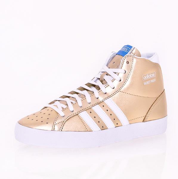 2ebaf52b0bf adidas basket profi og ef w zlate