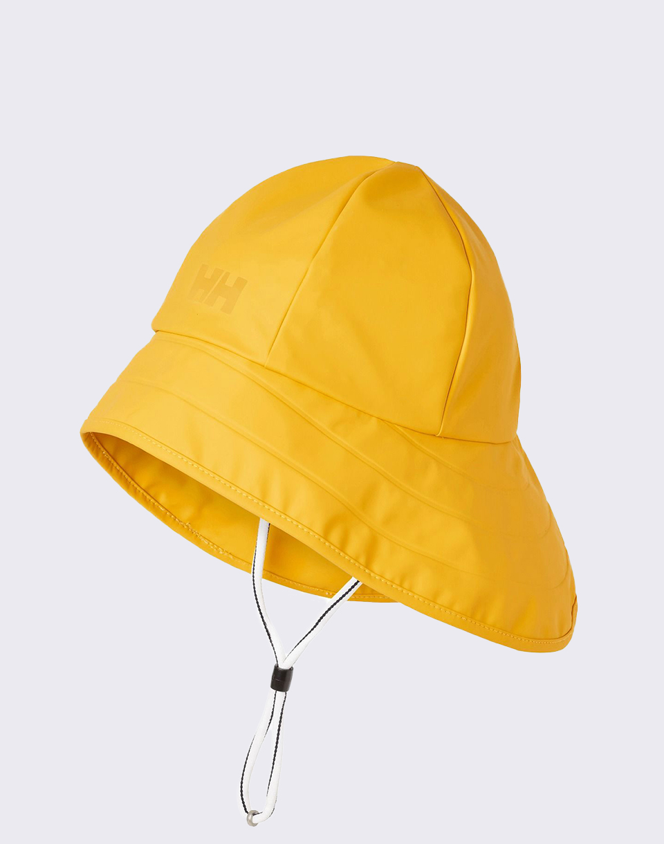 Helly Hansen Souwester Essential Yellow