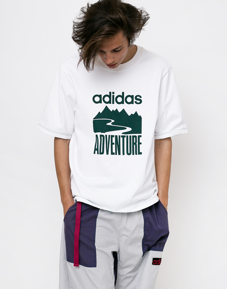 Adidas Originals Adventure White M