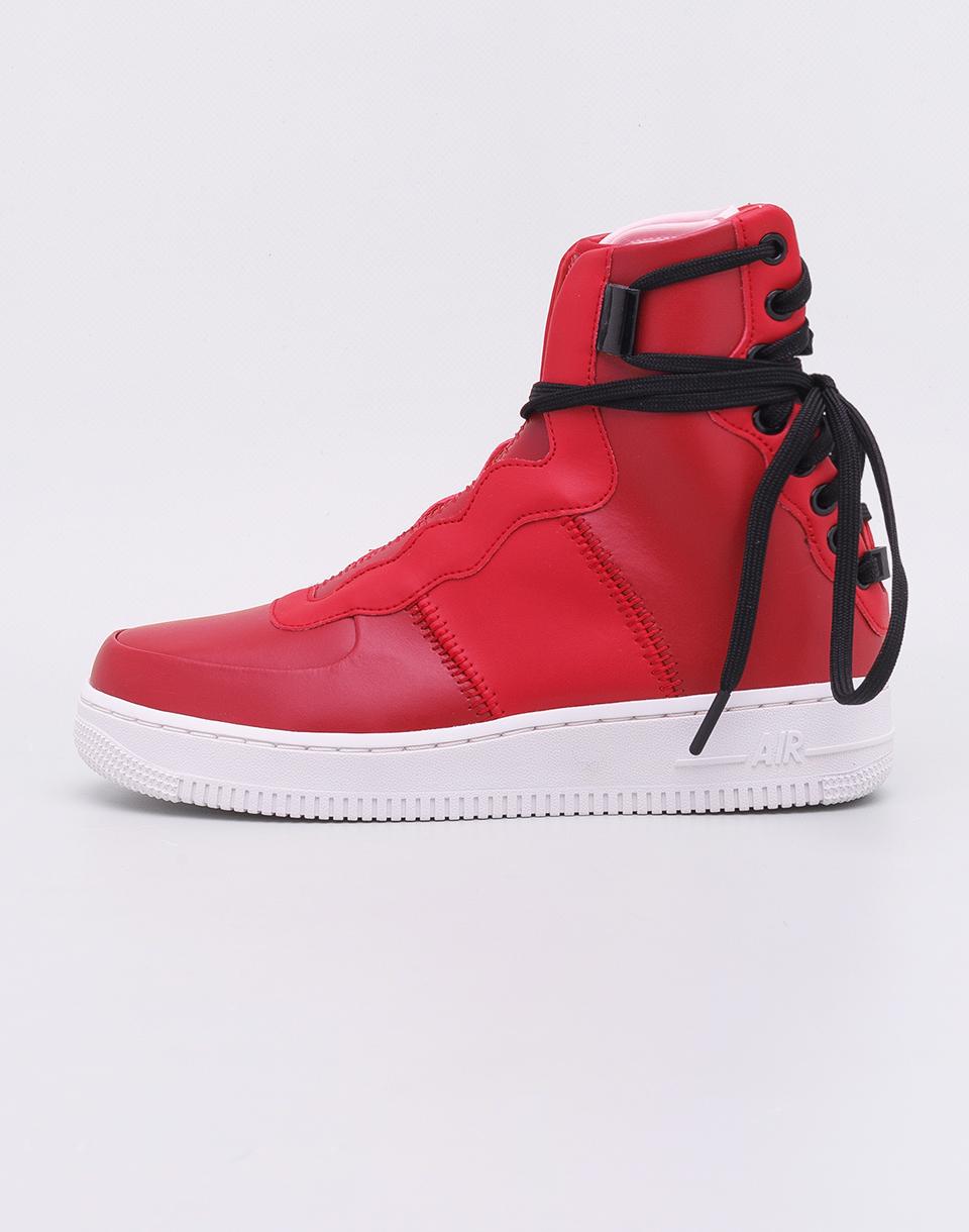 Nike Air Force 1 Rebel XX Gym Red/ Arctic Pink - Summit White - Black 37,5