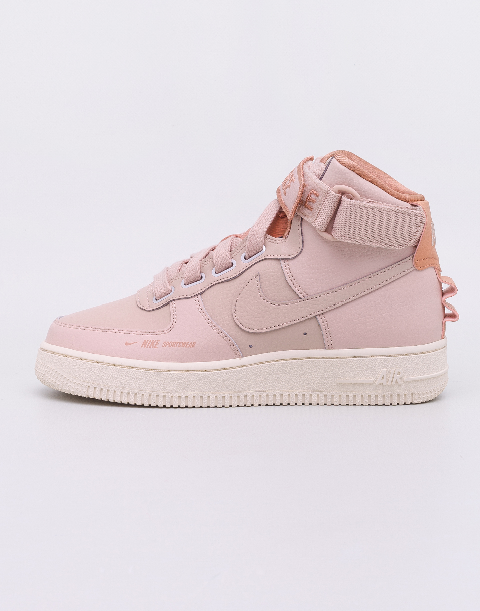 Nike Air Force 1 High Utility Particle Beige/ Particle Beige 37,5