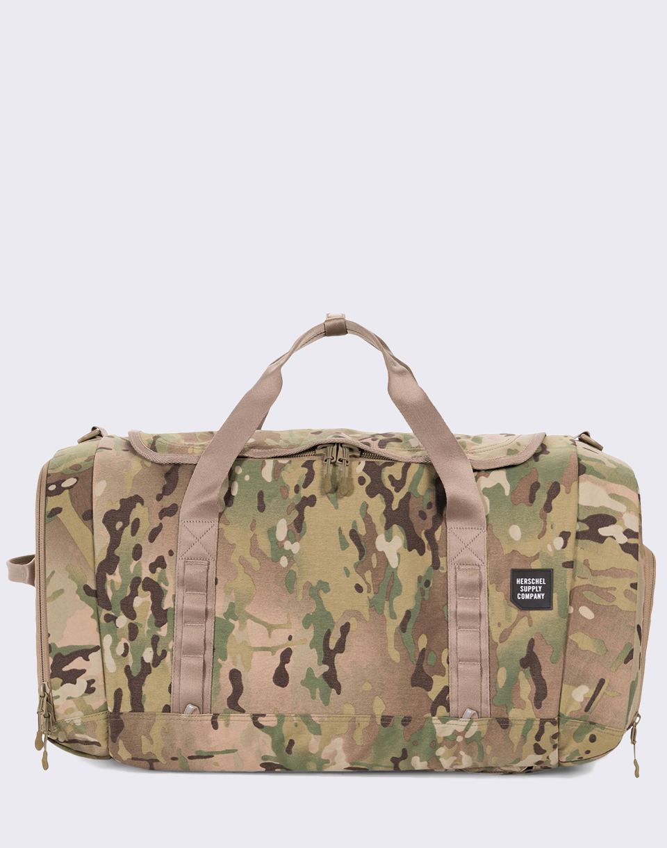 Herschel Supply Trail Gorge Large Multicam Elmwood