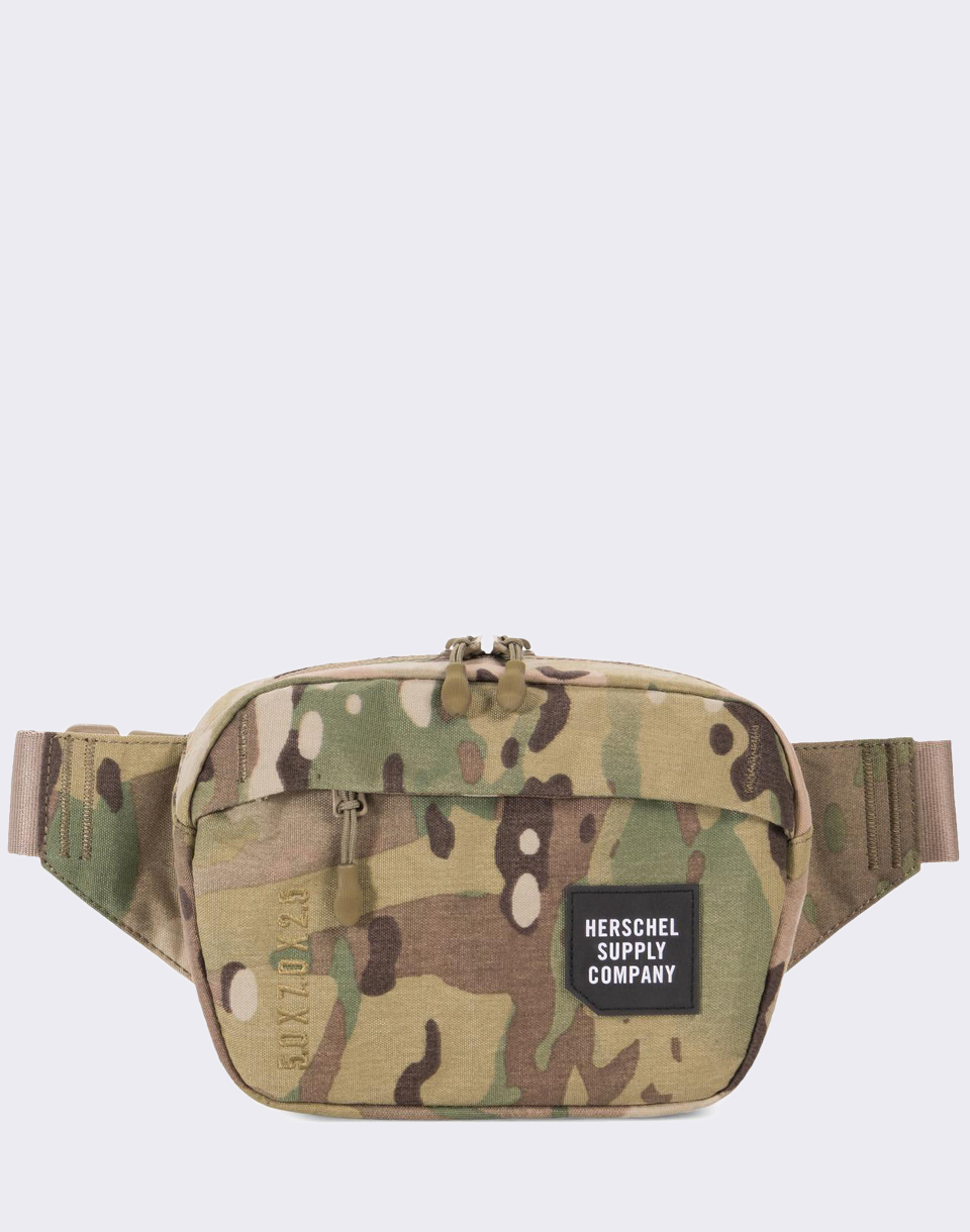 Herschel Supply Trail Tour Small Multicam Elmwood