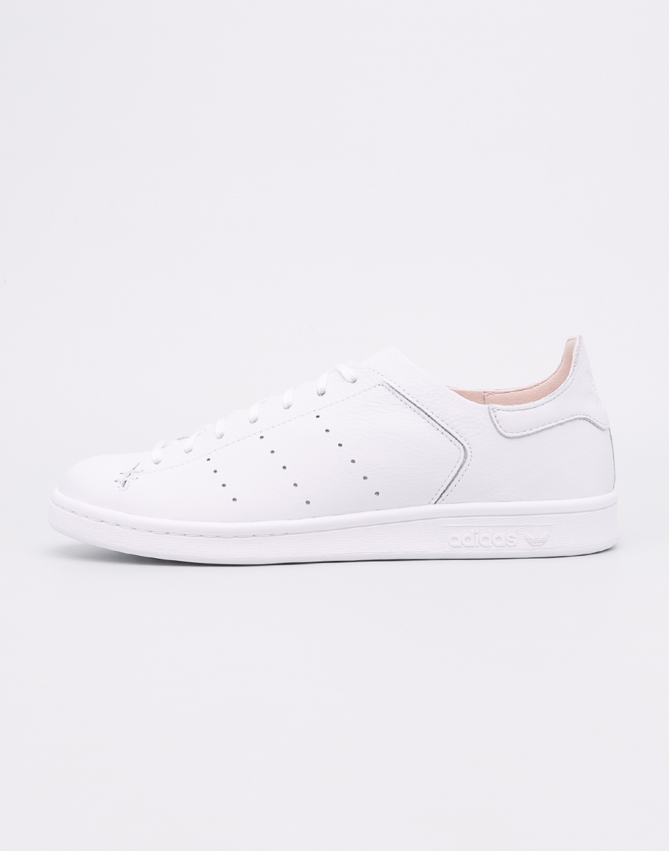 Adidas Originals Stan Smith Lea Sock Footwear White  Footwear White  Footwear White 44 5
