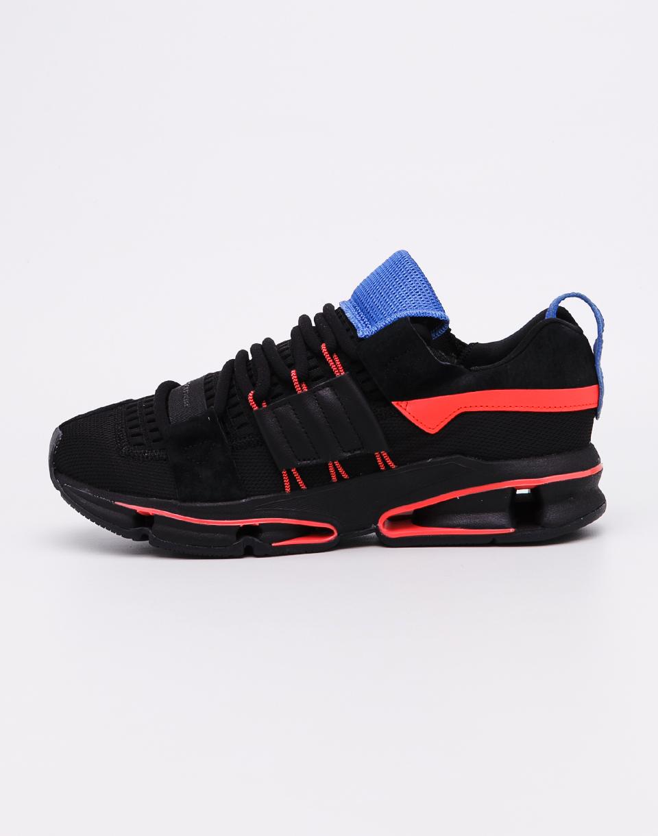 Adidas Originals Twinstrike ADV Core Black/ Hi-Res Blue/ Hi-Res Red 46,5