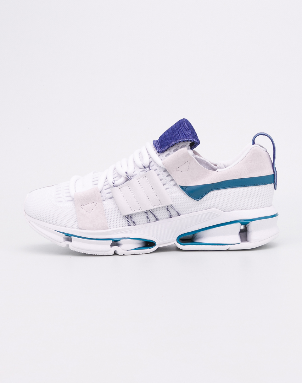 Adidas Originals Twinstrike ADV Footwear White  Real Purple  Real Teal 46 5