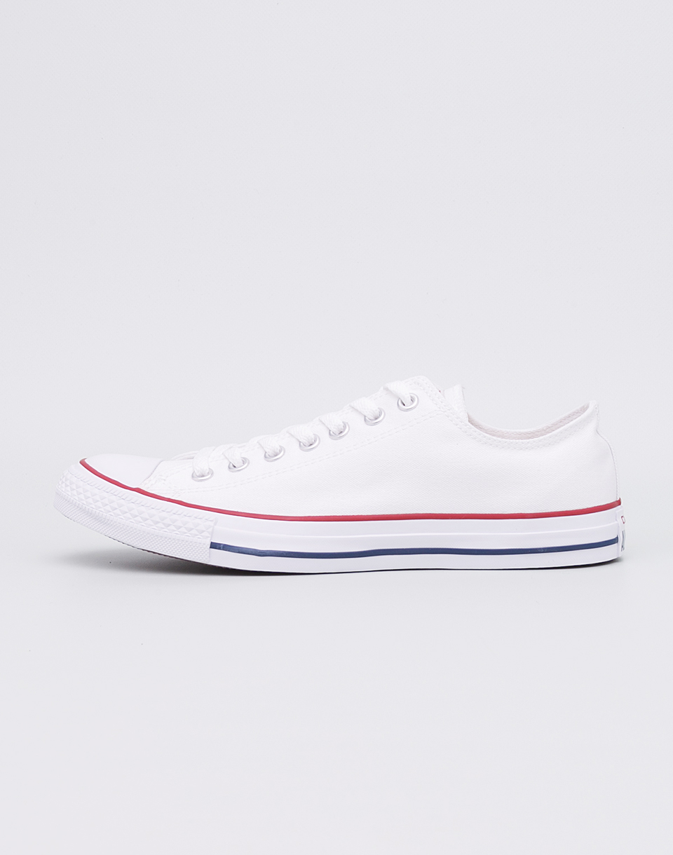 Converse Chuck Taylor All Star Optical White 44