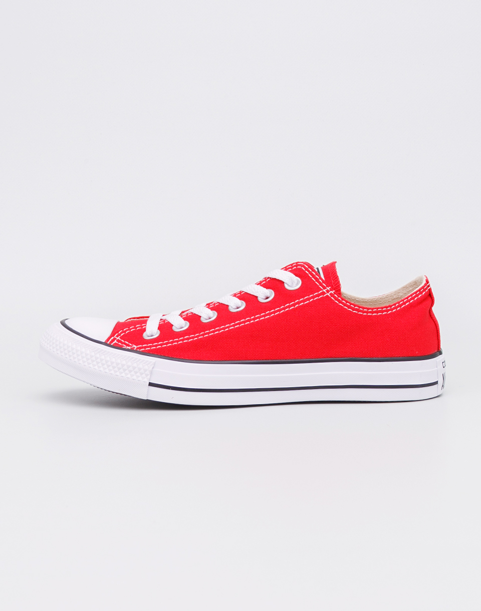 Converse Chuck Taylor All Star Red 39 5