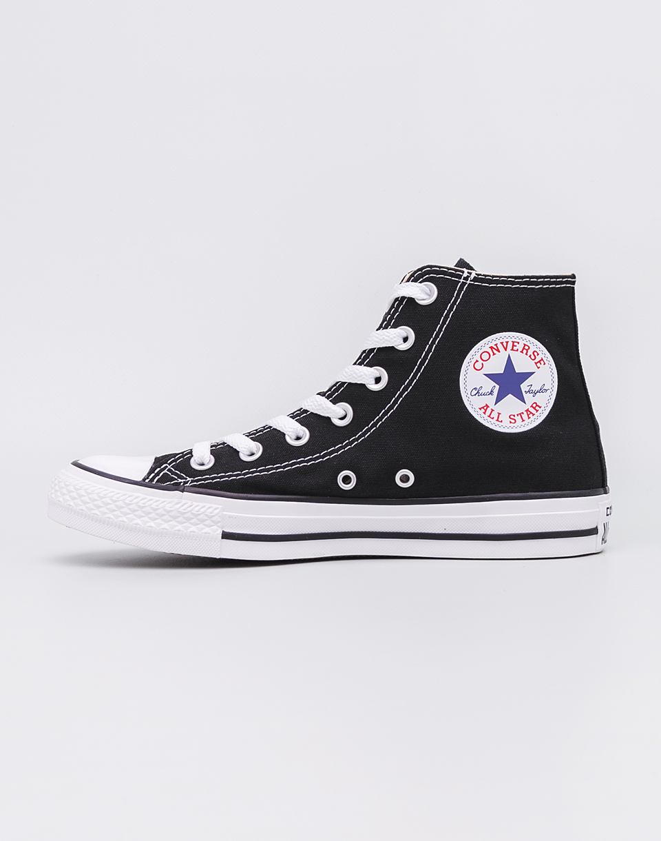 Converse Chuck Taylor All Star Black 44