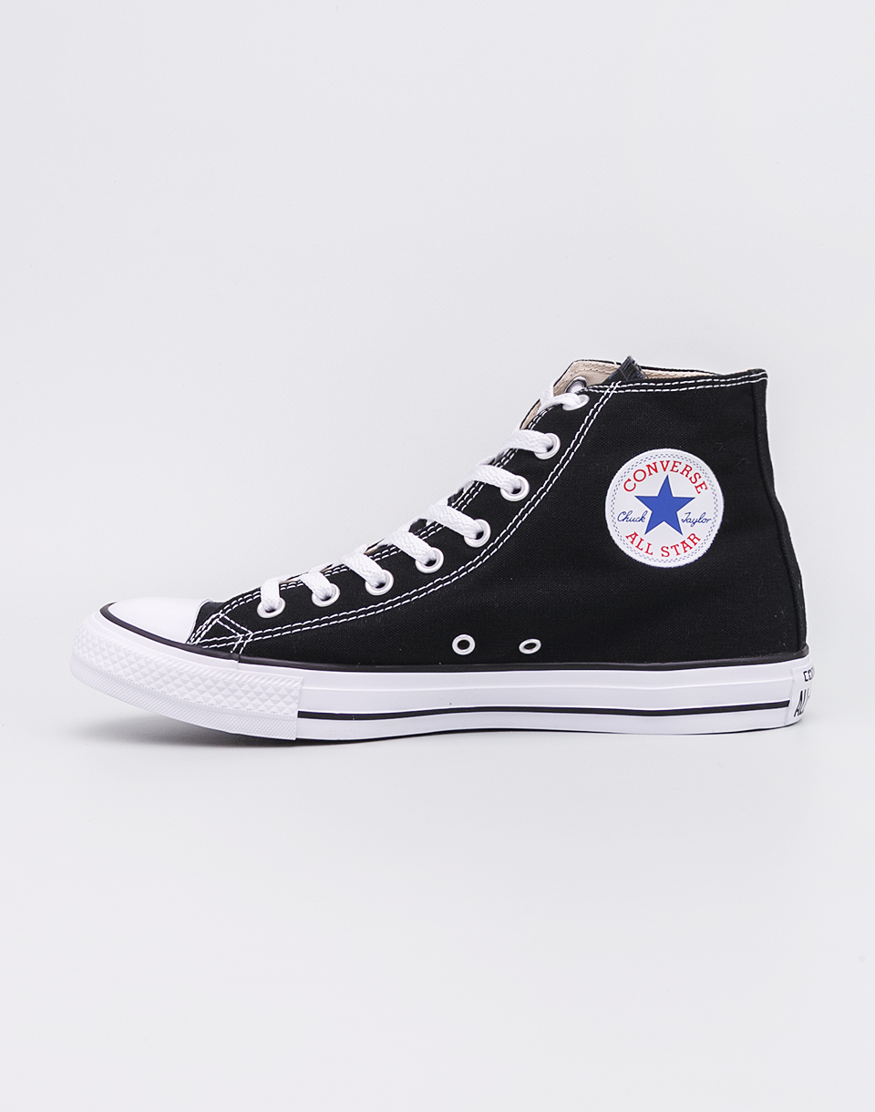 Converse Chuck Taylor All Star Black 37