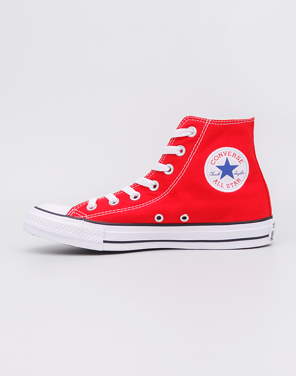 Converse Chuck Taylor All Star Red 38