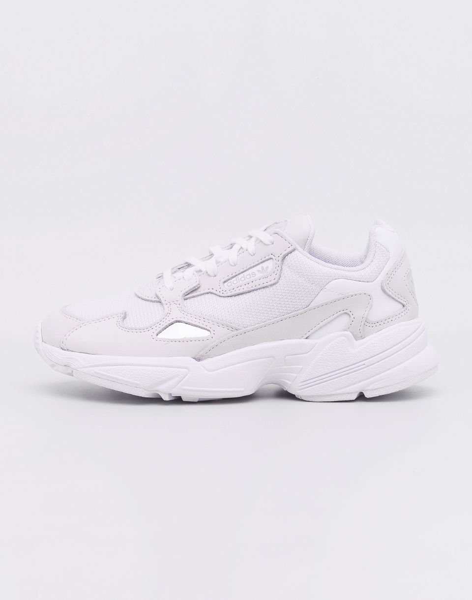 adidas Originals Falcon Footwear White  Footwear White  Crystal White 37