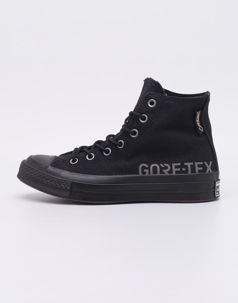 Converse Chuck 70 Gore-Tex Black  Black  Black 37 78270b41f89