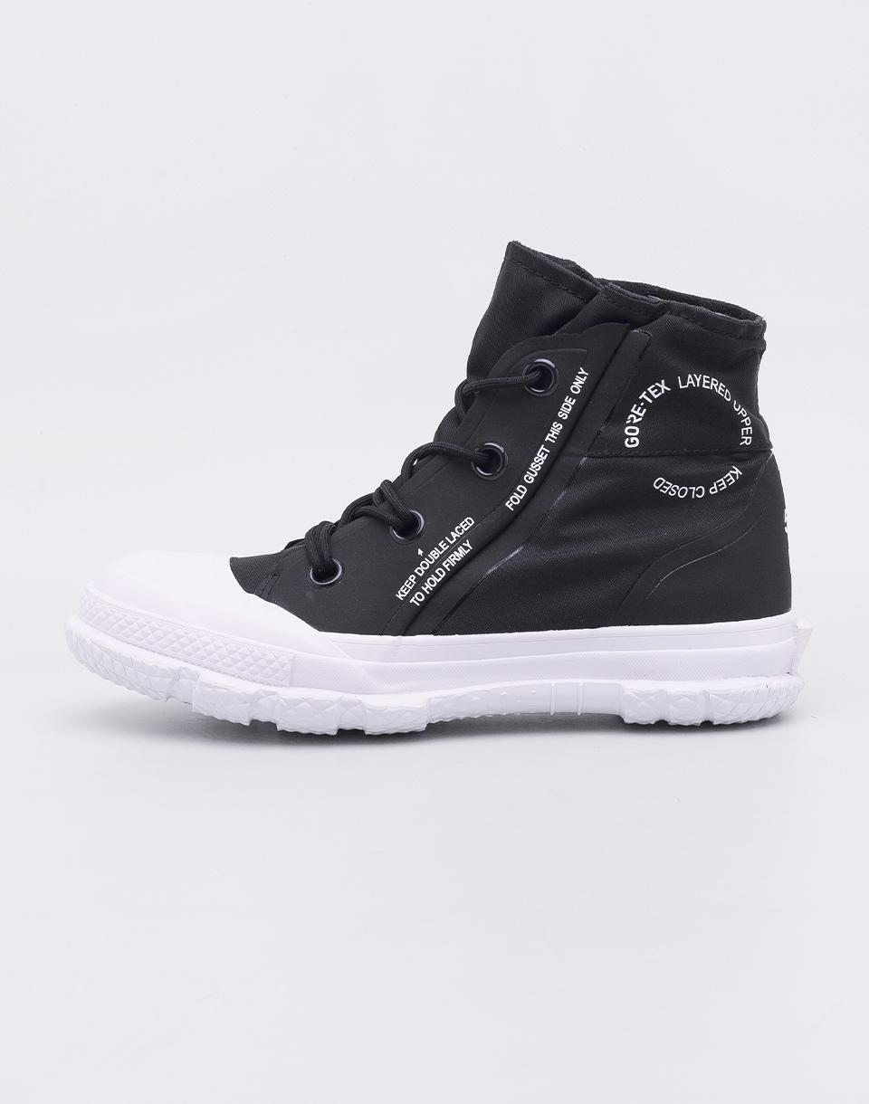 Converse chuck taylor mc18 black white white 41 levně  b28ac444df8