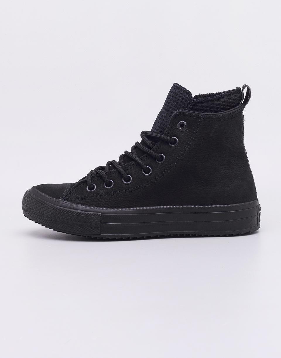 e978052c3e2 Converse Chuck Taylor WP Boot Black 37 - Akční cena