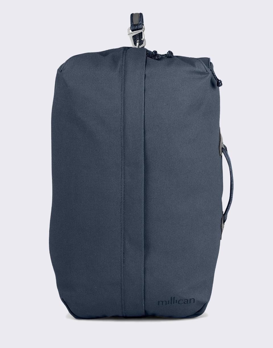 663e8d5749 Batoh Millican Miles Duffel Bag 40 l Slate