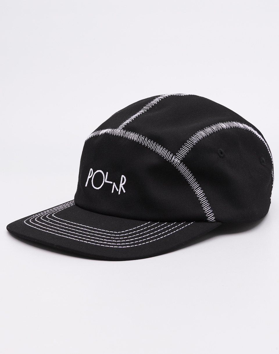 Polar Skate Co  Zig Zag Black