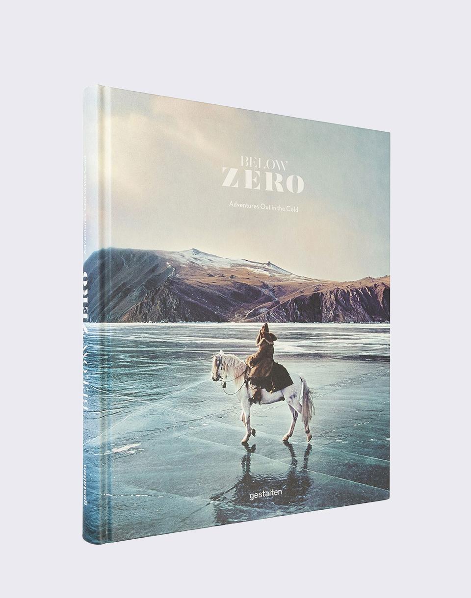 Gestalten Bellow Zero