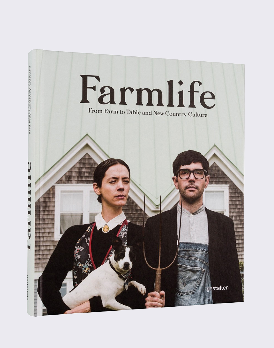 Gestalten Farmlife