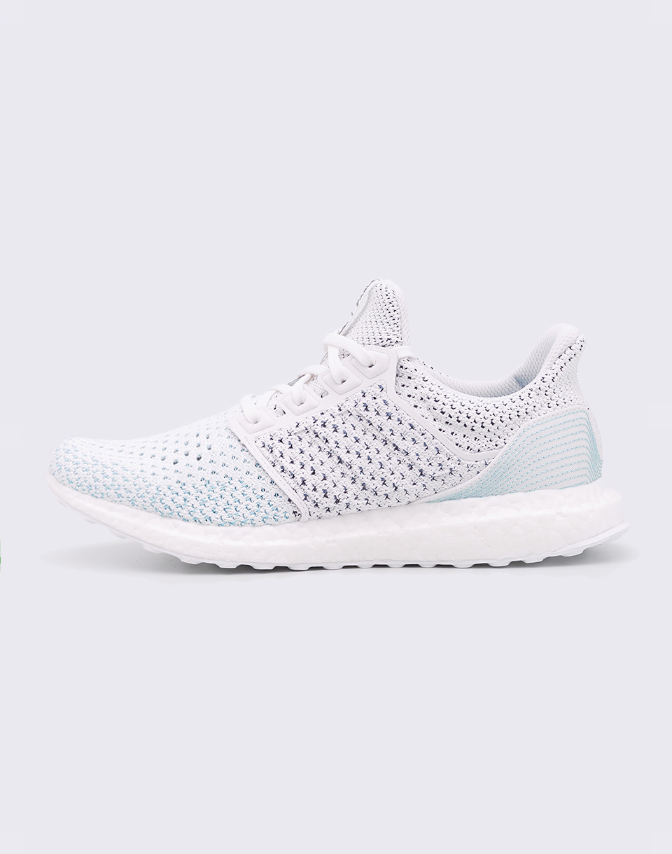 Adidas Performance Ultra Boost Parley LTD Footwear White  Footwear White  Blue Spirit 42
