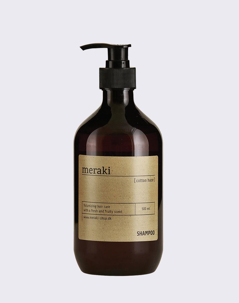 Meraki Shampoo Cotton Haze