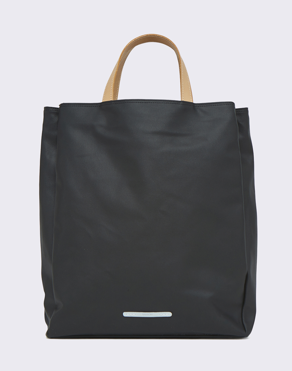 RAWROW Triple Tote 206 Rugged Black