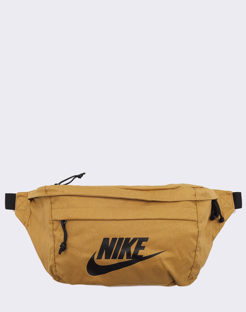 Nike Hip Pack Wheat/ Black/ Black