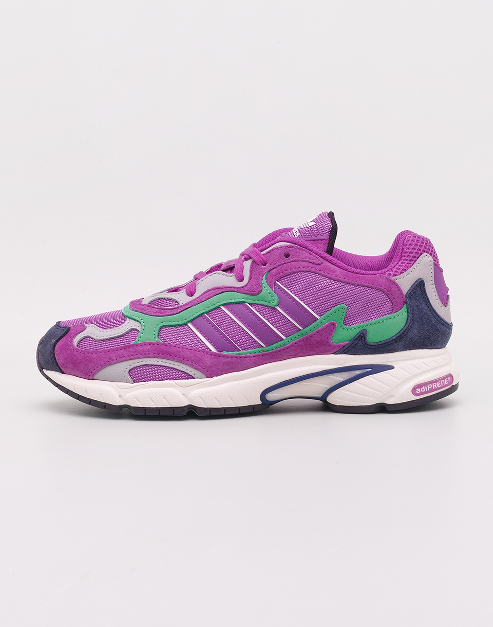 adidas Originals Temper Run Shock Purple  Shock Purple  Glow 43