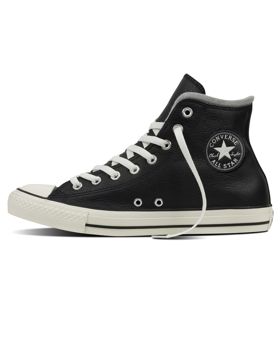 Sneakers - tenisky Converse Chuck Taylor All Star Black / Egret / Dolphin 44