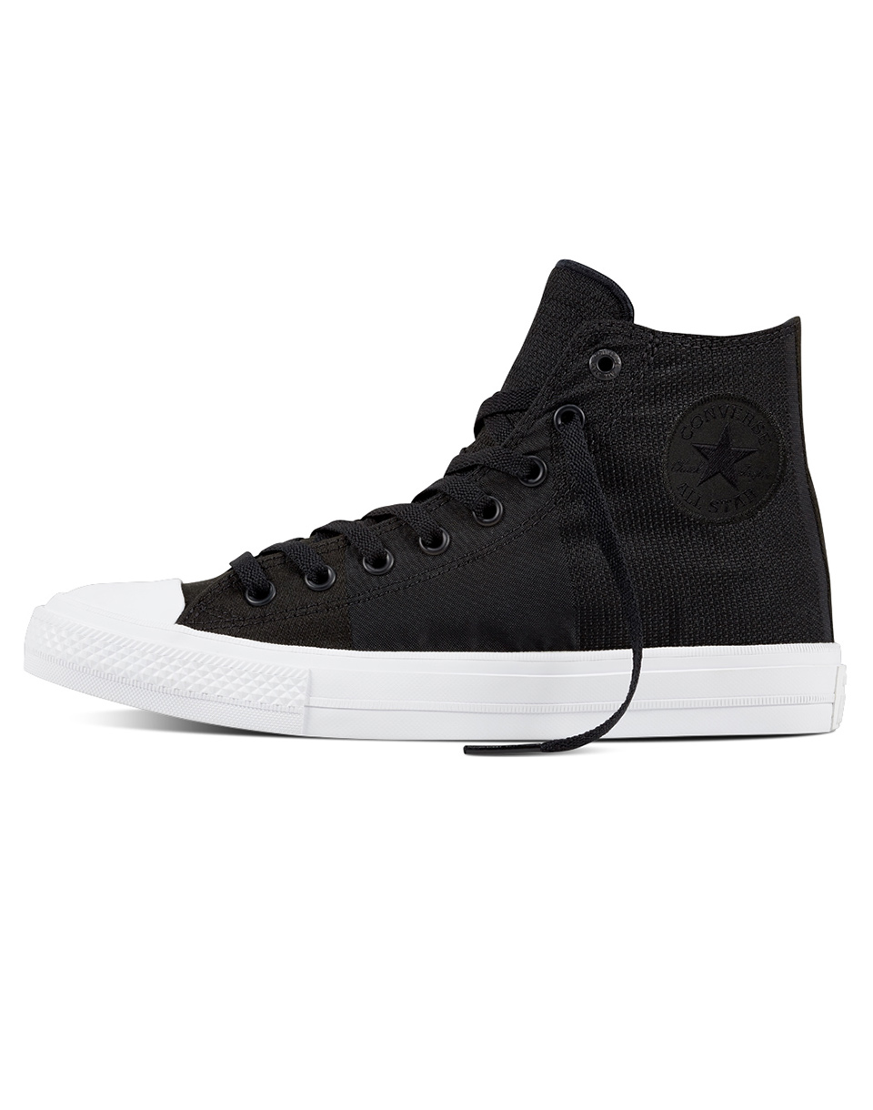 Sneakers - tenisky Converse Chuck Taylor All Star II Black / Storm Wind / White 41 + doprava zdarma + novinka