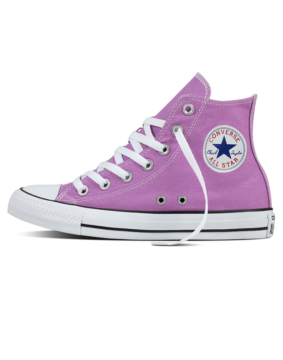 Sneakers - tenisky Converse Chuck Taylor All Star Fuchsia Glow 38