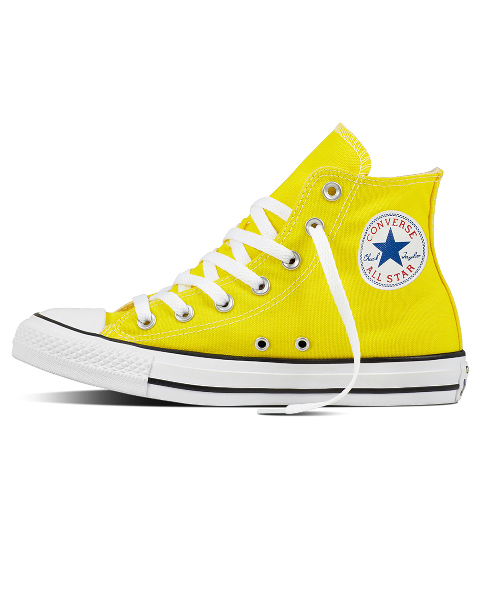 Sneakers - tenisky Converse Chuck Taylor All Star Fresh Yellow 37,5 + novinka