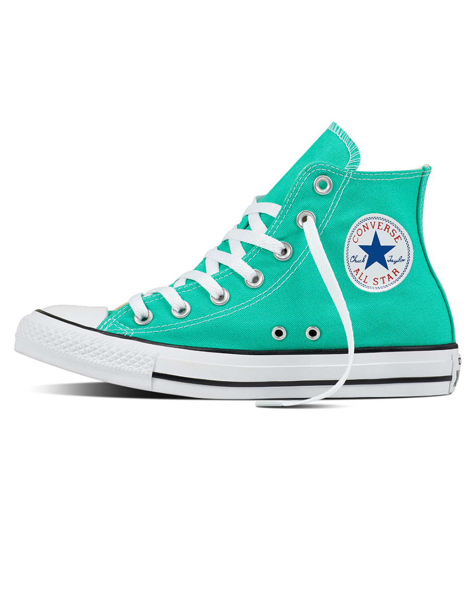 Sneakers - tenisky Converse Chuck Taylor All Star Menta 37