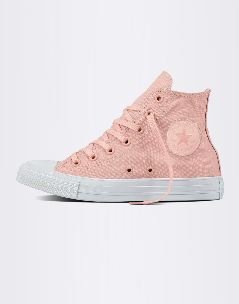 Sneakers - tenisky Converse Chuck Taylor All Star Dusk Pink/Dusk Pink/Pure Platinum 37 + doprava zdarma