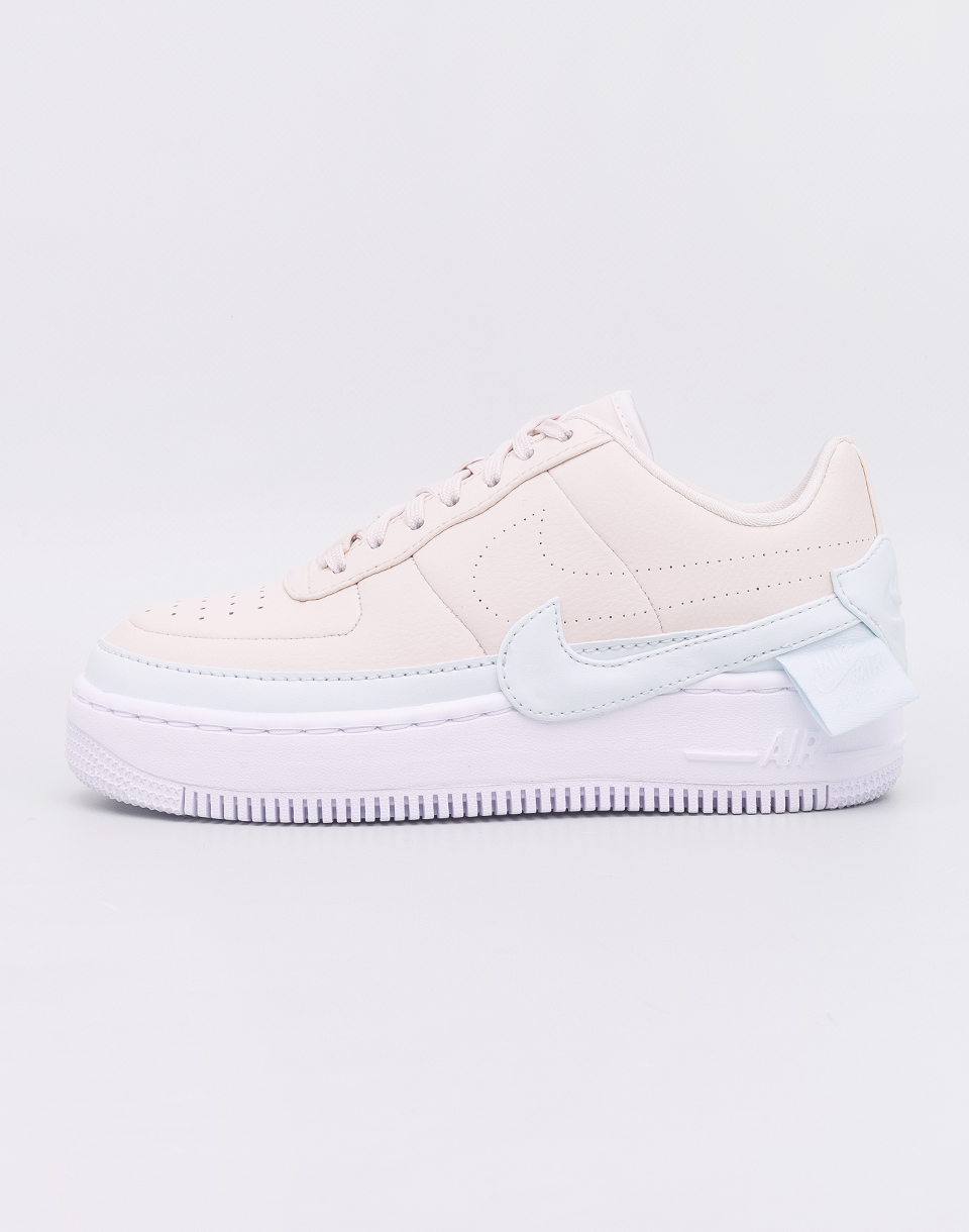 Nike Air Force 1 Jester XX Light Cream/ Ghost Aqua- White 37,5
