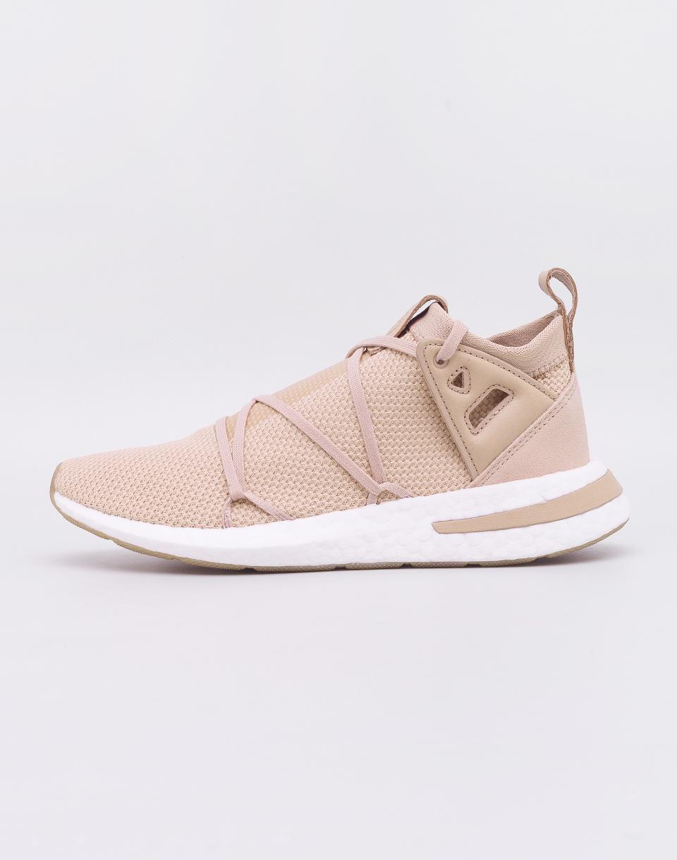 Adidas Originals Arkyn Knit Ash Pearl/ Ash Pearl/ Footwear White 37