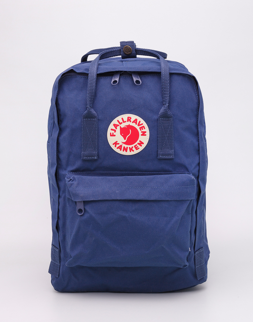 Fjällräven Kanken Laptop 15  540 Royal blue