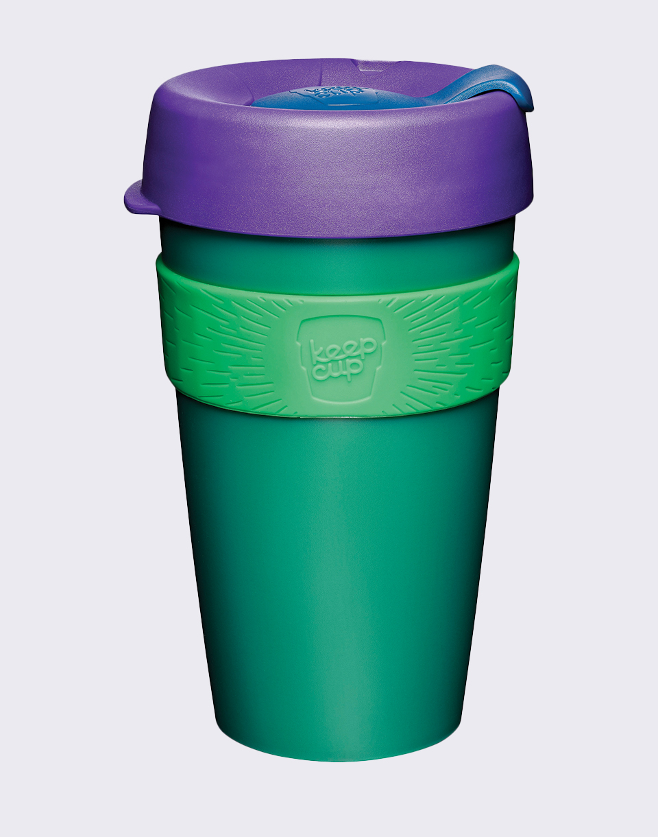 KeepCup Forest L