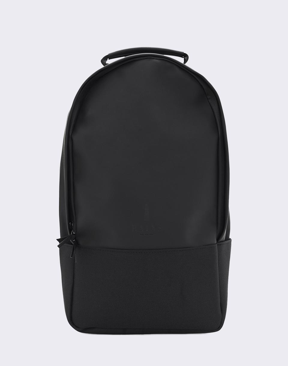 Batoh Rains City Backpack 01 Black d8ecdabeef