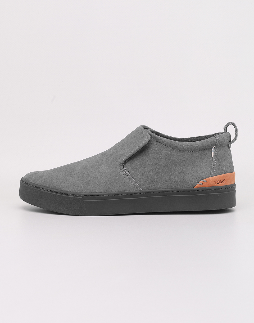 Toms Paxton Shade Suede 41