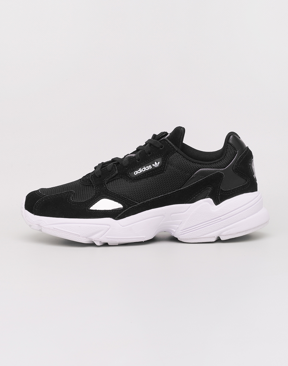 Adidas Originals Falcon Core Black  Core Black  Footwear White 38