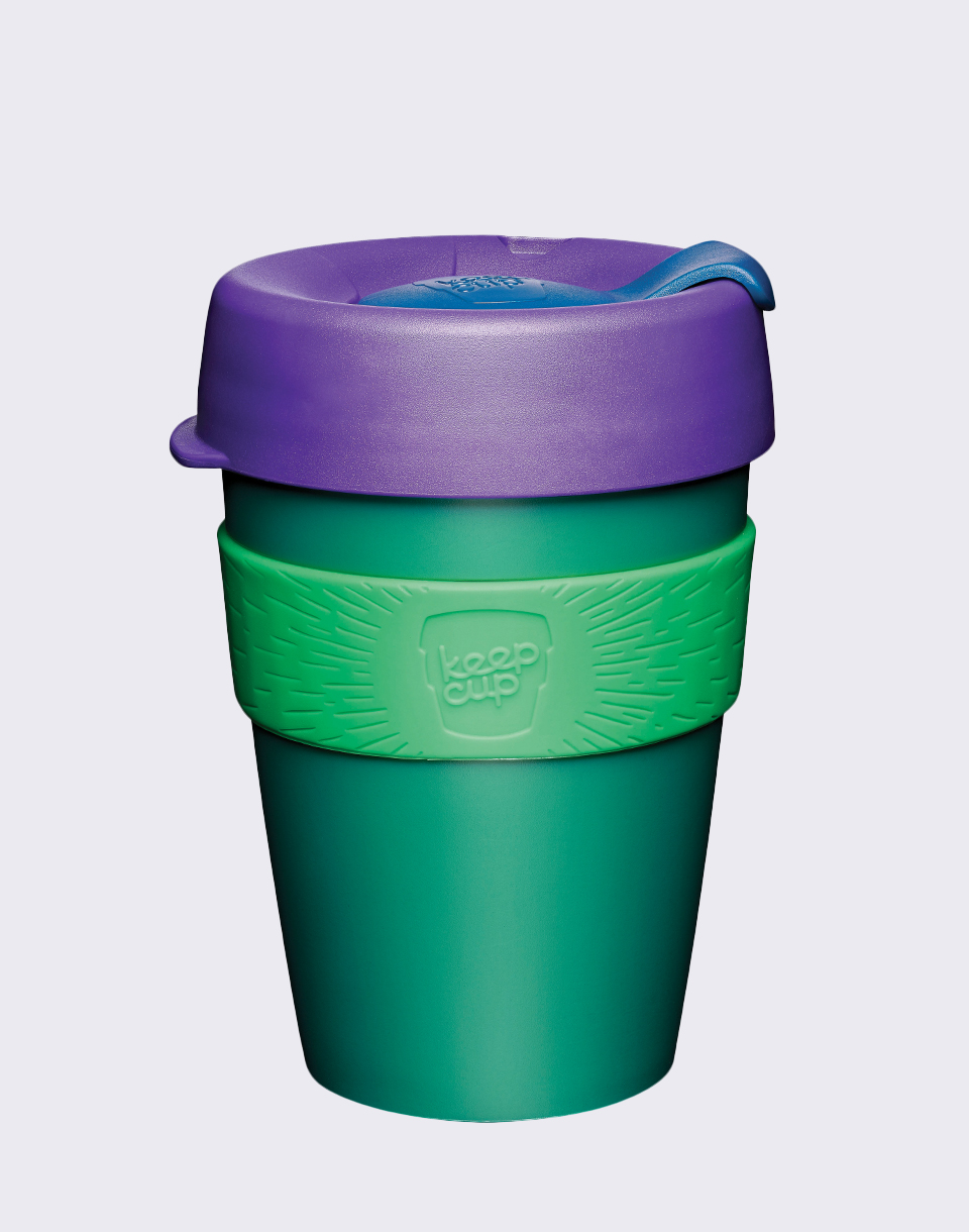 KeepCup Forest M