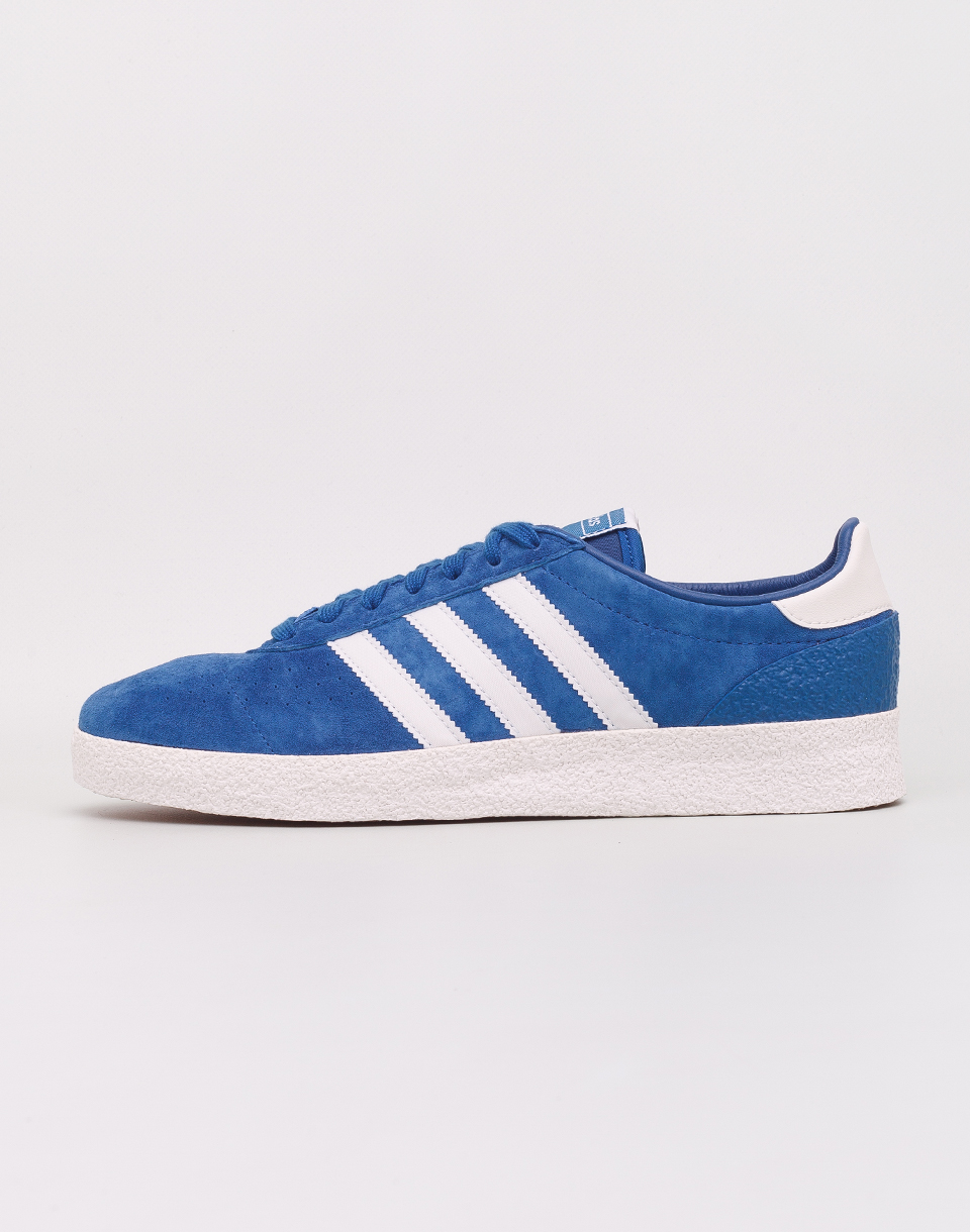 Adidas Originals Munchen Super SPZL Collegiate Navy/ Off White/ Off White 42