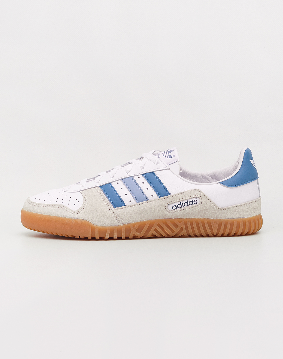 Adidas Originals Indoor Comp SPZL Footwear White / Supplier Colour / Clear Brown 42