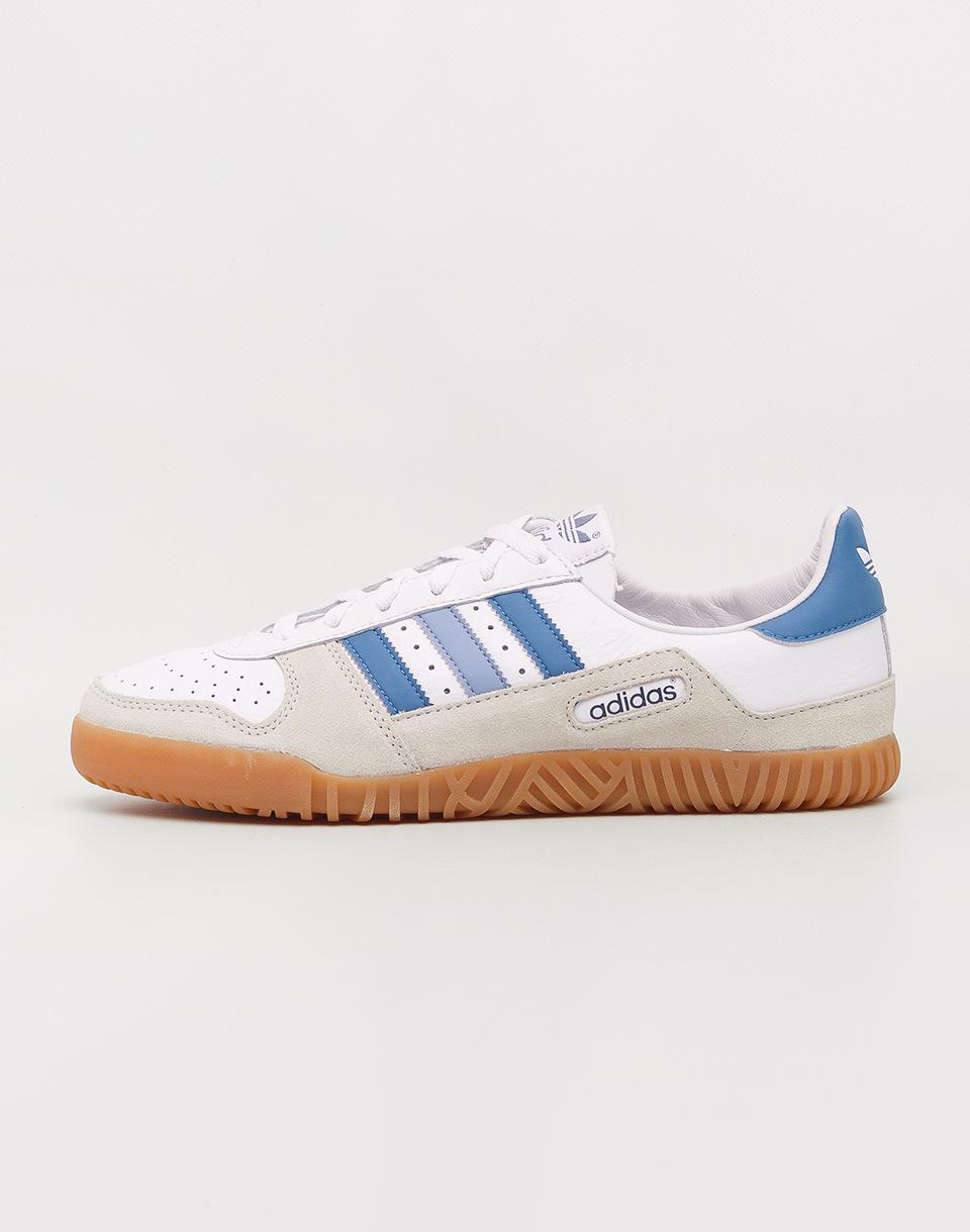 59dca083675 Adidas Originals Indoor Comp SPZL Footwear White   Supplier Colour   Clear  Brown 42