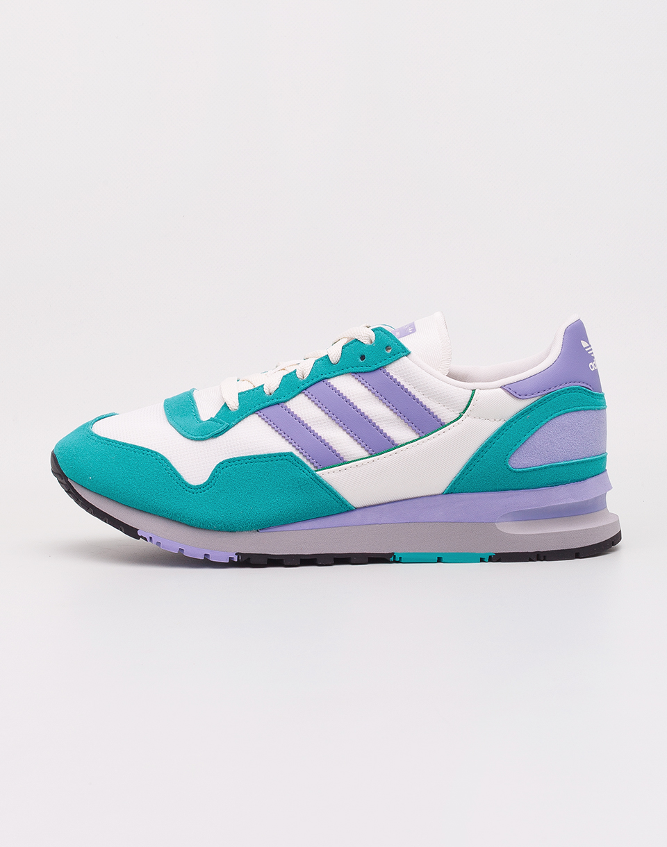 Adidas Originals Lowertree SPZL Off White / Light Purple / Aero Reef 42