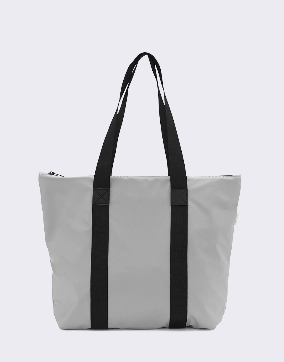 Rains Tote Bag Rush 75 Stone