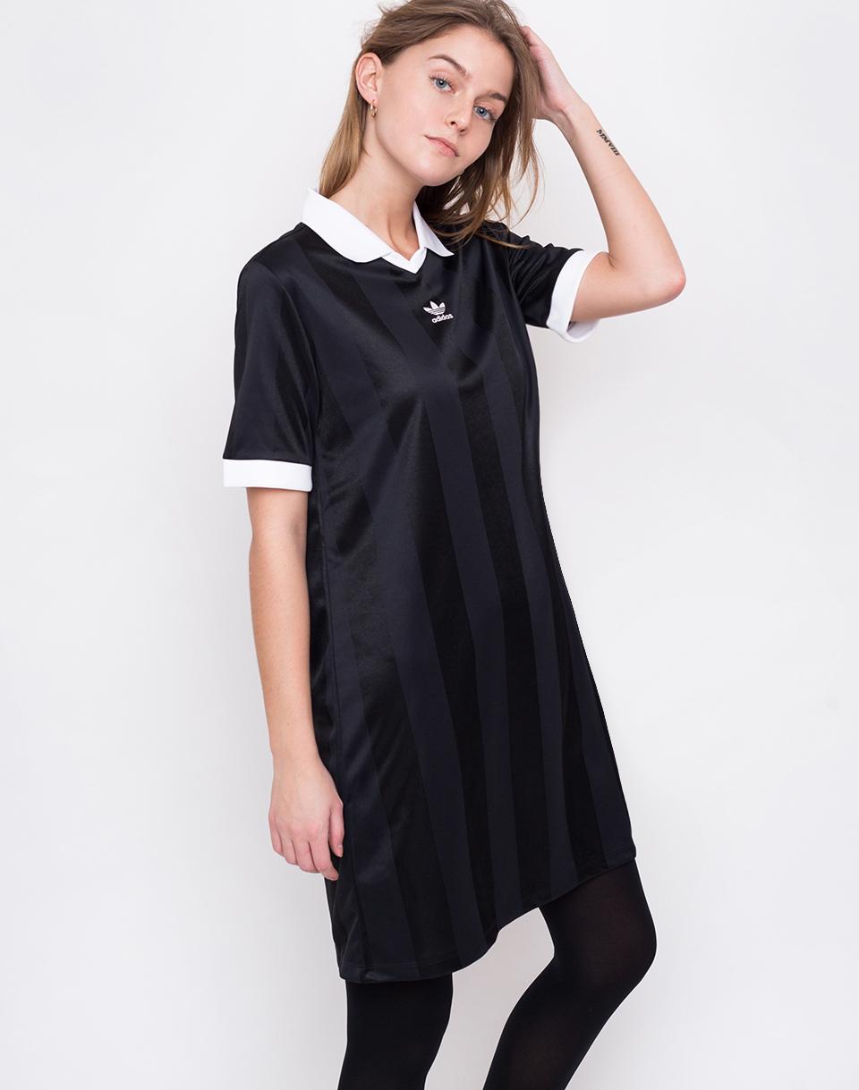 Adidas Originals Tee Dress Black 36